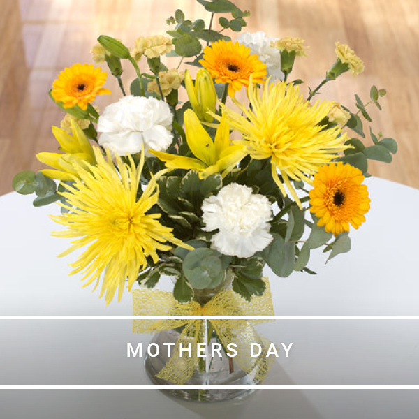 MOTHER'S DAY FLOWERS BELFAST